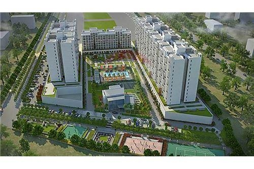 Luxurious 2BHK for sale I..