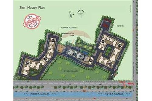 2, 3 BHK Affordable Apartments on Sultanpur Road