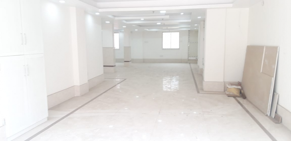 Open office space in Sakher Bazar for rental