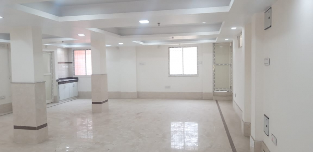 Open Commercial Office Space