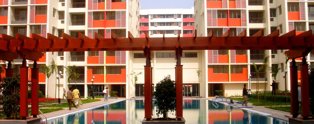 Exclusive Residential Apa..