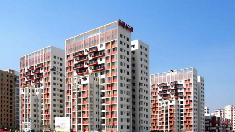 Exclusive Residential Apartment Available in Greenwood Sonata