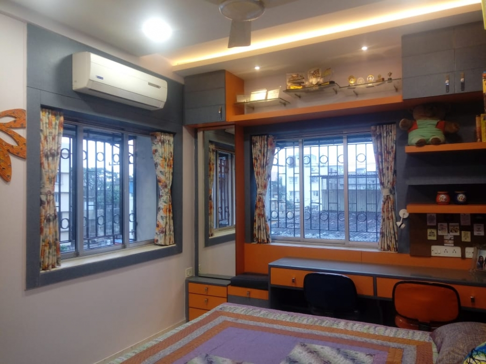 Premium Residential Apartment Available for Sale at Bhowanipore