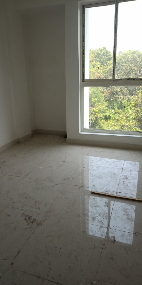 Semi furnished flat for sale @ Magnolia Grand, Rajarhat