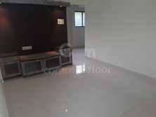 Avl 1 bhk flat for rental heliconia in magarpatta city