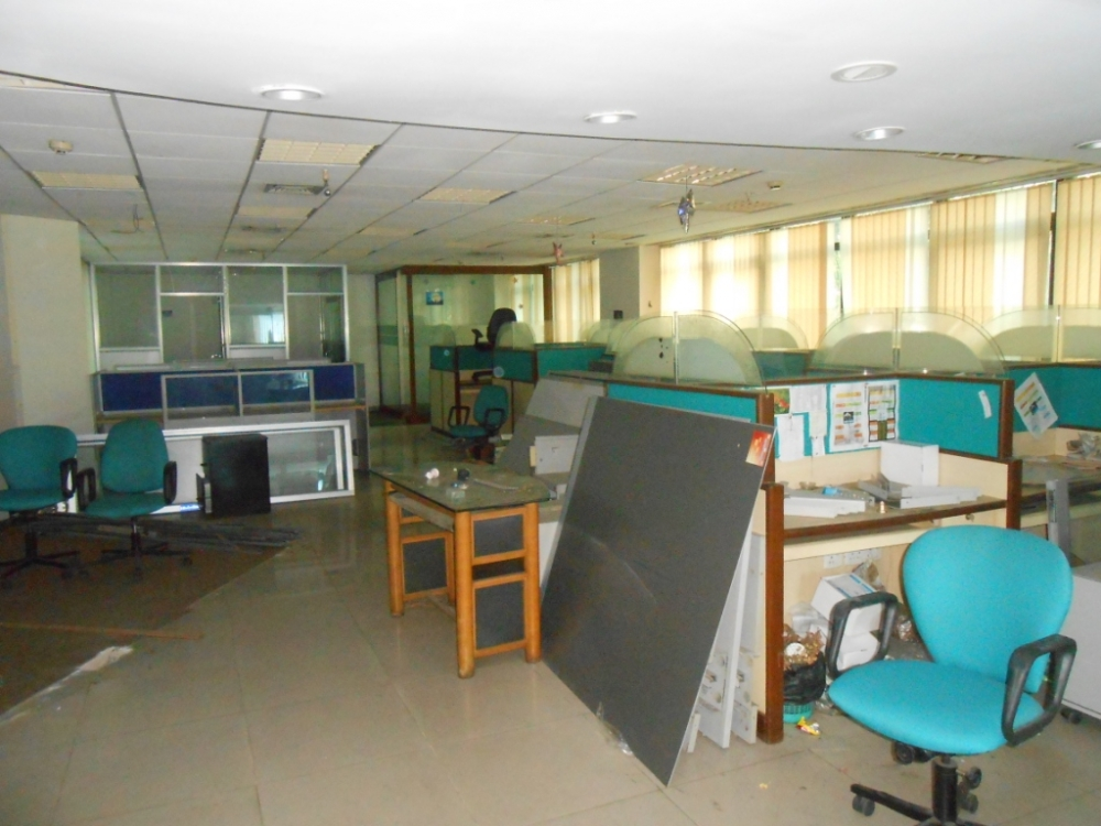 Commercial office space for sale @Infinity Think Tank, Sector 5