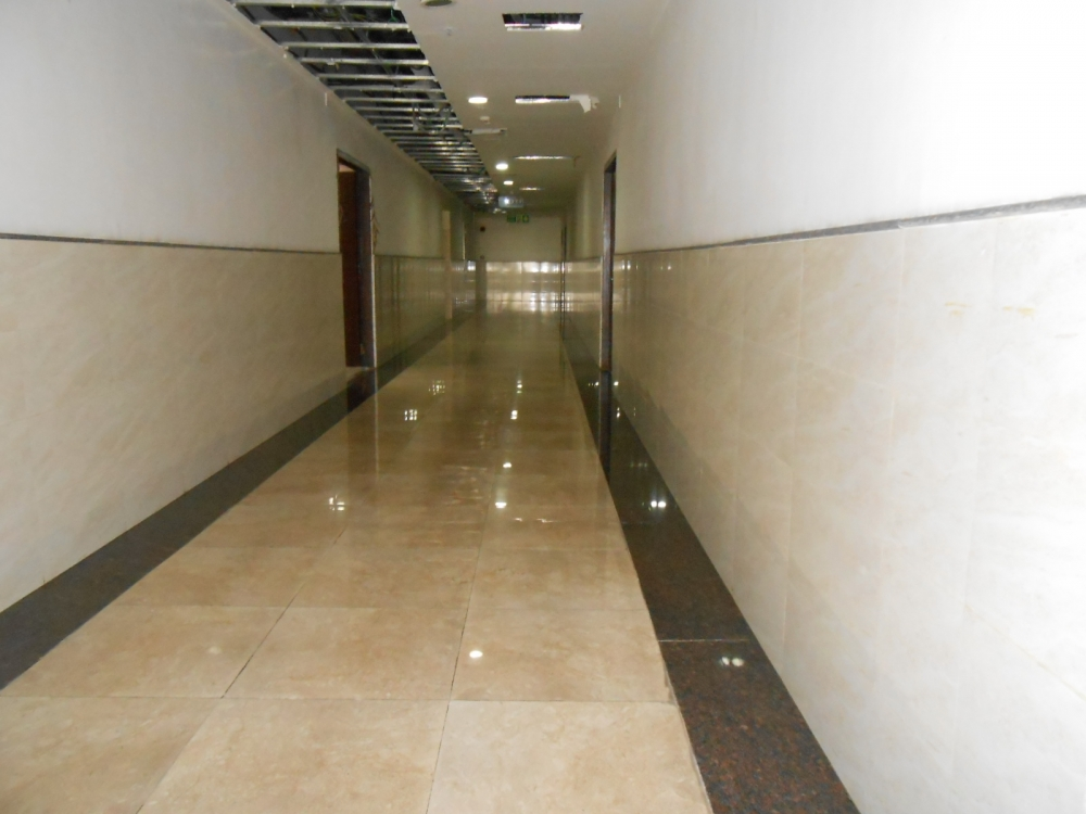Commercial office space for Rent @ The Chambers, Rajdanga main road