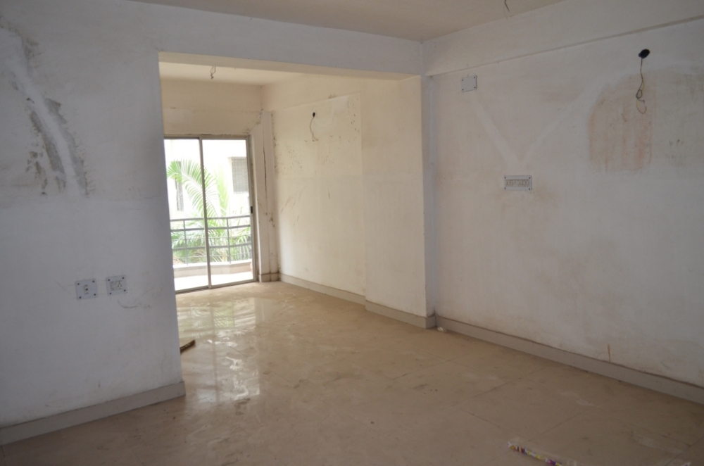 Semi furnished flat for sale @ aster Green, Rajarhat
