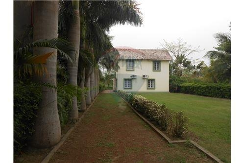 2 Storey bungalow for sale @Country Roads, Howrah