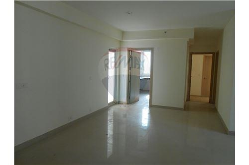 Semi furnished flat for sale @ DLF Heights, Rajarhat