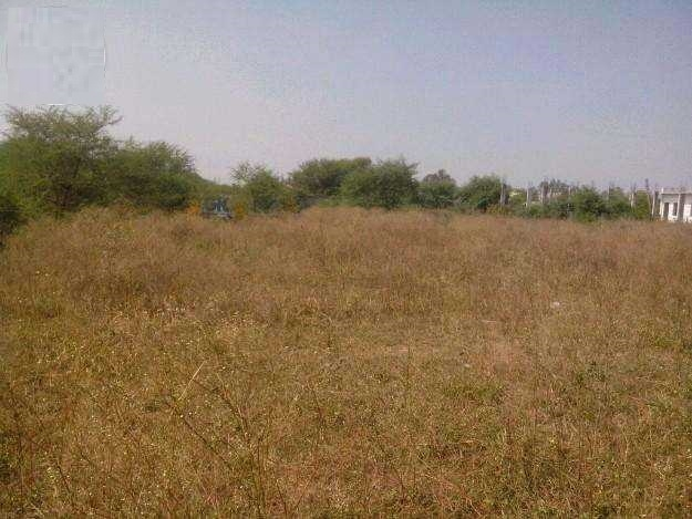 Commercial Land on National Highway