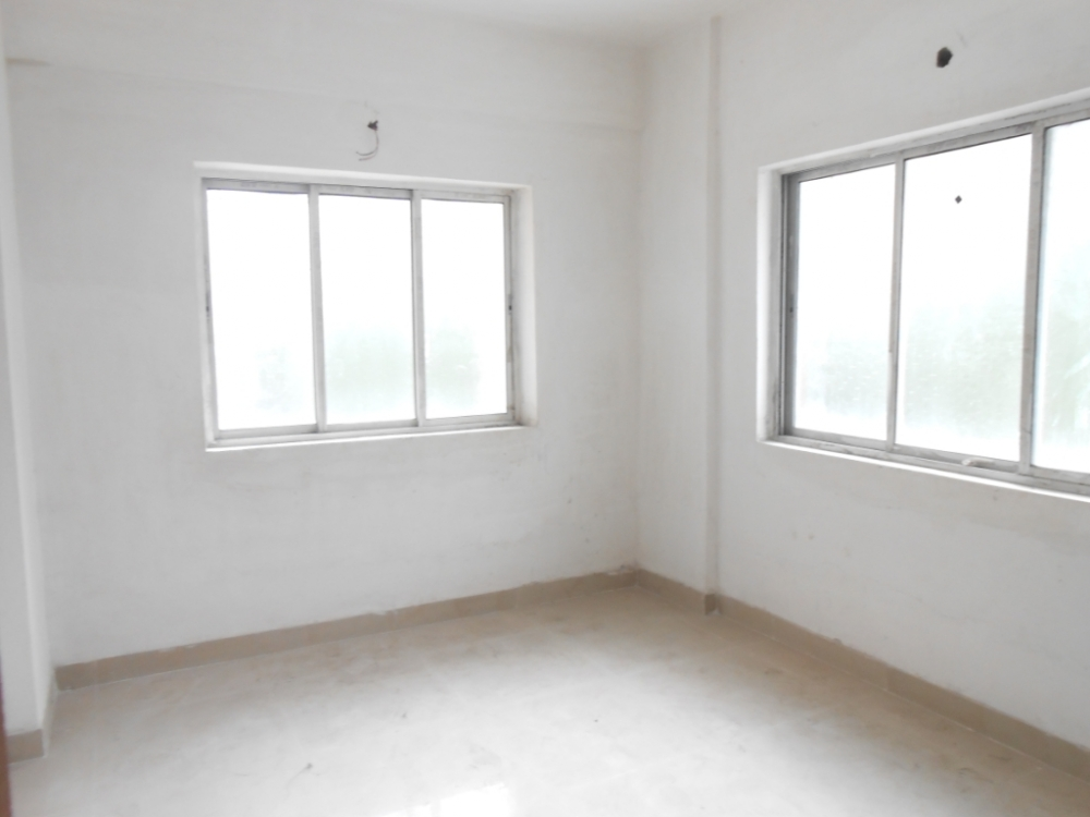 Semi furnished flat for sale in SGIL Gardenia, narendrapur