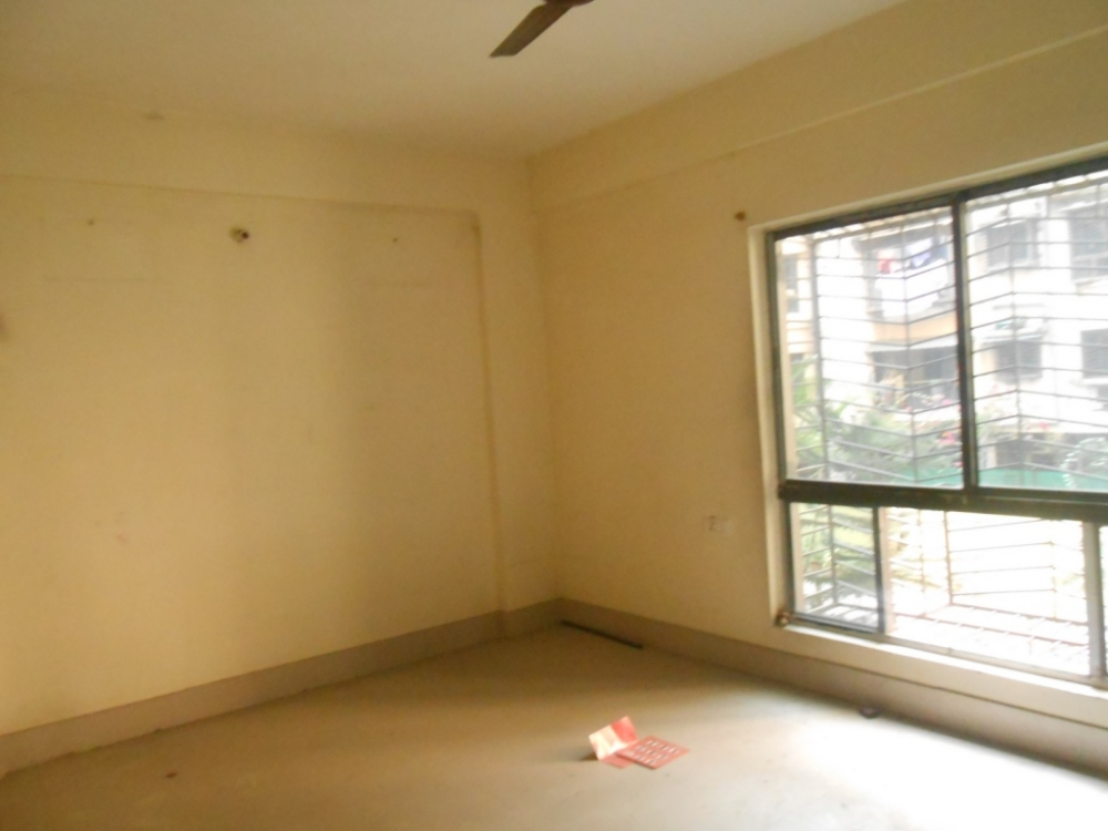 Semi Furnished flat for sale @Natural Heights, VIP Road