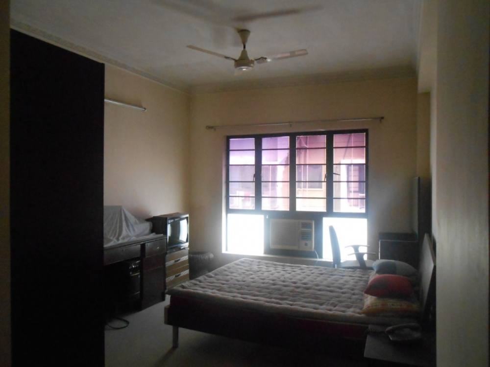 Semi furnished Flat for sale @Avani Oxford, Laketown