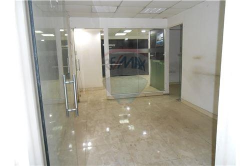 Commercial office space for rent @ AJC Bose Road