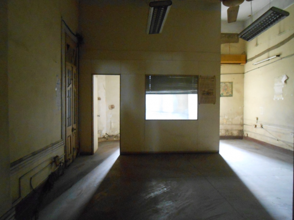 Commercial Office space for rent @Park street