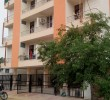 3bhk flat semi furnished Vijay path Mansarover new sanganer road Jaipur