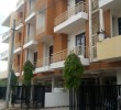2&3bhk semi Furnished flat main Mansarover