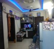 1bhk semi furnished flat for rent near chithrapuri colony  Gachibowli Hyderabad.