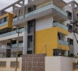 3bhk ready to occupy with good amenities newly built apartment near Thindlu.