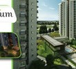 2 BHK LUXURIOUS FLAT IN ADANI ELYSIUM AT VAISHNODEVI CIRCLE , S.G.HIGHWAY , AHMEDABAD