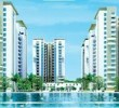 4 BHK LUXURIOUS FLAT IN ADANI WATER LILY AT VAISHNODEVI CIRCLE , S.G.HIGHWAY , AHMEDABAD