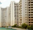 4 BHK LUXURIOUS FLAT  IN  ADANI  LA  MARINA  , VAISHNODEVI CIRCLE , S.G.HIGHWAY , AHMEDABAD.