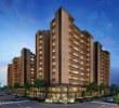 3 BHK  FLATS IN SHALIGRAM SQUARE , S.G.HIGHWAY , GOTA , AHMEDABAD.
