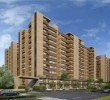 3 BHK LUXURIOUS FLAT IN SHALIGRAM SQUARE , S.G.HIGHWAY , GOTA , AHMEDABAD.