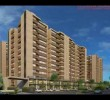 4 BHK PREMIUM LUXURIOUS PENT HOUSE IN SHALIGRAM  SQUARE , S.G.HIGHWAY , GOTA.