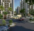 3 BHK  LUXURIOUS FLATS IN AARYAN CITY , VANDEMATARAM ROAD , GOTA