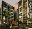 4 BHK  LUXURIOUS FLATS IN ARYAN CITY , VANDEMATARAM ROAD GOTA