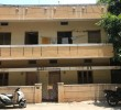 2200 sq ft old residential  building ground and first floor, East facing, 100 mts from Kuvempu metro station for sale.