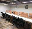 Preleased Fully Furnished Office For Sale.