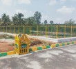 Layout Plots For Sale near Nagavalli