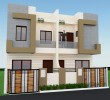 4bhk du at rohit nagar phase 2