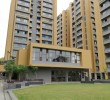 3 BHK flat for sale at Vishwanath Sarathya, Shela