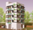 2BHK Flat at aakriti aqua city