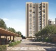 4 BHK Luxurious flat for sale at Thaltej Shilaj road