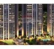 Luxurious 2BHK for sale by Shapoorji Palloonji.
