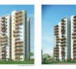 3bhk flat for sale in Accurate Wind chimes