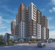 3 BHK flat for sale at Stanza, shela