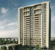 5 BHK Premium Flat for sale at Shela, Sky city