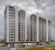 3 BHK Flat for Sale in Celesta, South Bopal, Ahmedabad, India