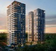 4 BHK Apartments at Parijat Exclat Near Iscon Cross Roads