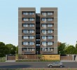 3 BHK Flat for sale in Belvista Ambli, Ahmedabad