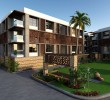 3 BHK flat for sale in J9, Thaltej, Ahmedabad