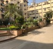 2 Bhk Semi furnished apartment for sale near Helmet Cross Roads