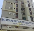 3 bhk Flat on Sale in Satatya Heights, Satellite, Ahmedabad