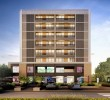 4BHK FLAT FOR SALE IN SHIVALIK AVENUE